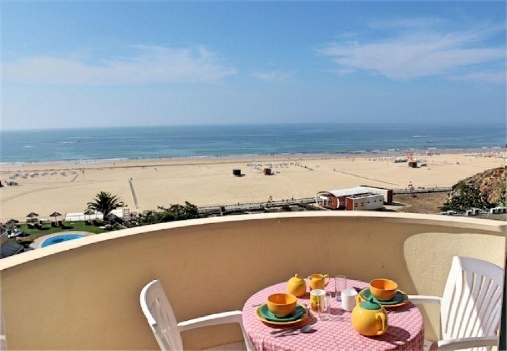 Apartamento Praia da Rocha T1 3