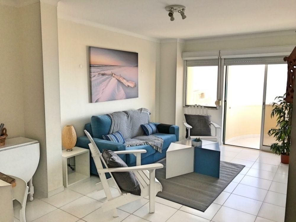 Apartamento Praia da Rocha T1 8