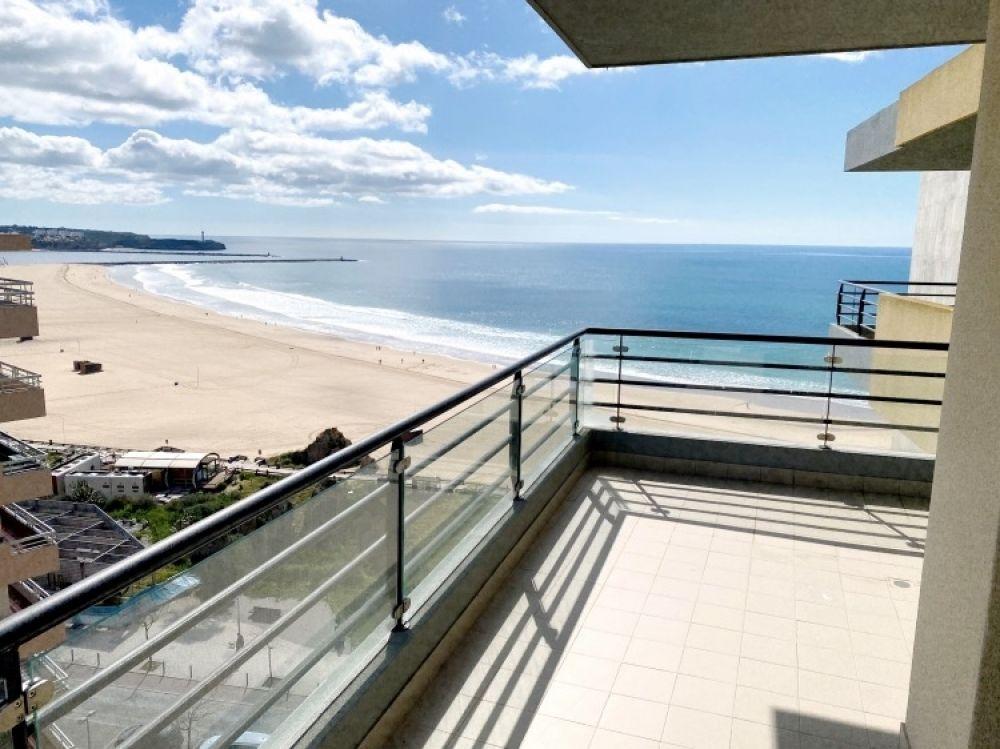 T2 Praia da Rocha, vista mar, wi-fi 4